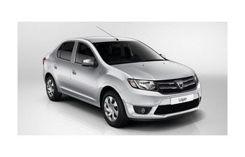 location voiture Dacia logan A/C marrakech
